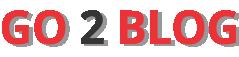 Go2 Blog