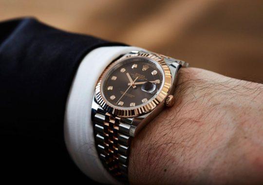 Understanding the Industry Terms of Designer Watches