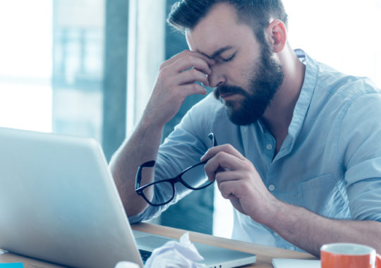 Stress Affects Everybody – It Could Be Positive Or Negative