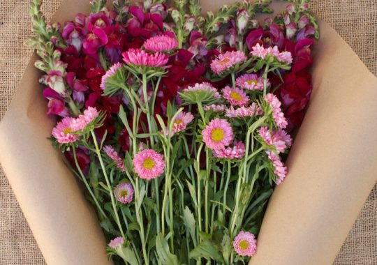 The Benefits Of Ordering Flowers Online