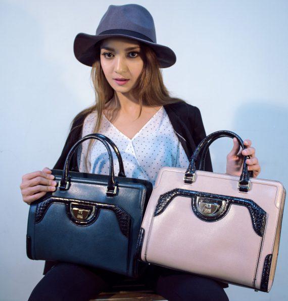The Different Types of Handbag