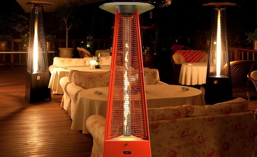 Which Style Of Outdoor Patio Heater Is Right For You?