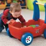 Why Introduce Ride On Toys For Toddlers