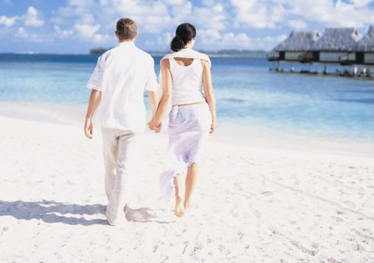 Holiday Places For Valentine's Day To Mend Your Heart