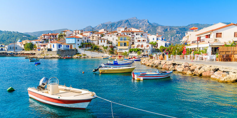 Why You Will Have The Holiday Of A Lifetime In Cyprus