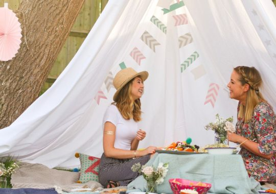 A Guide To Plan A Perfect Picnic