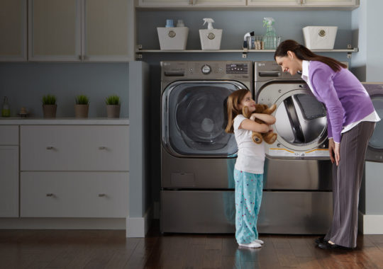 Why Should I Buy A Washer Dryer?