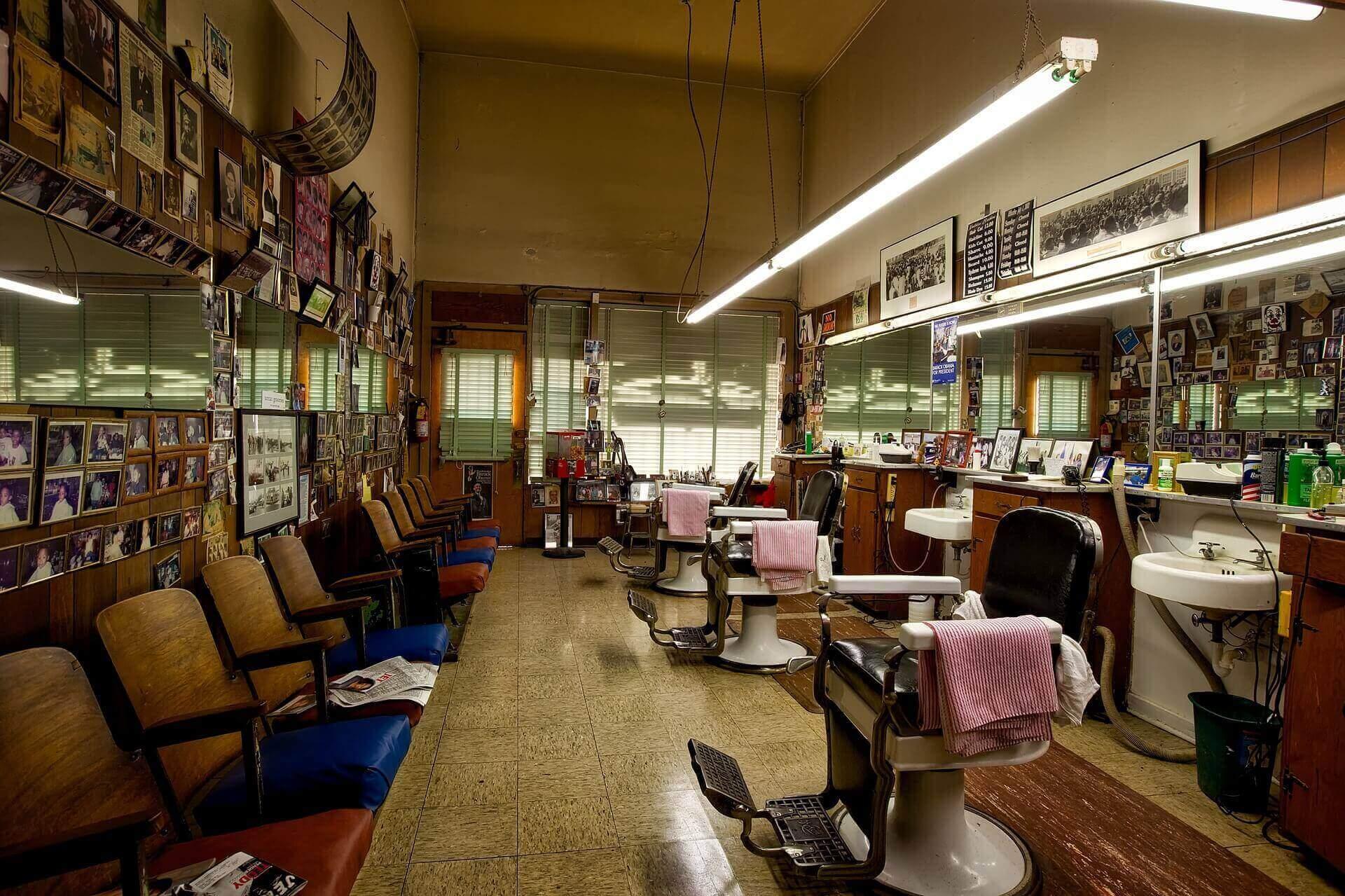 Purchasing High Quality Salon Equipment