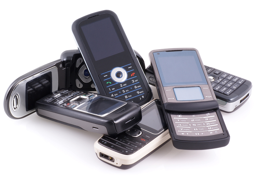 Few Reasons You Should Consider While Recycling Your Old Mobile Phones?