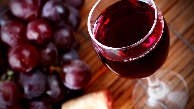 Various Popular Italian Red Wine