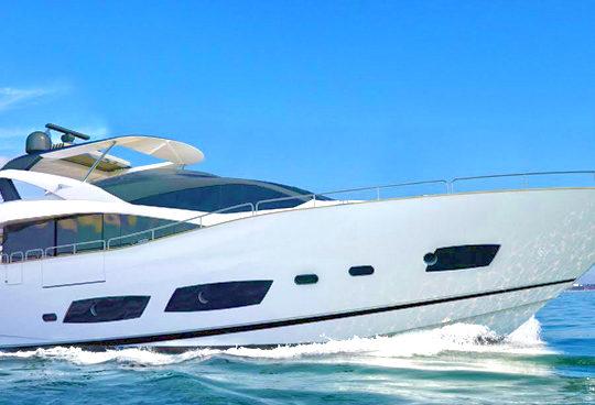 Love The Sea? Join A Yacht Club