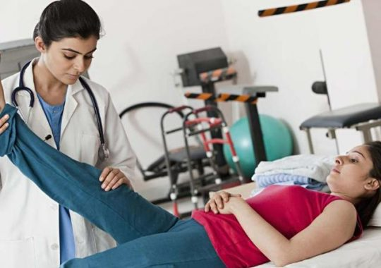 How Visiting A Chiropractor Can Improve Your Life