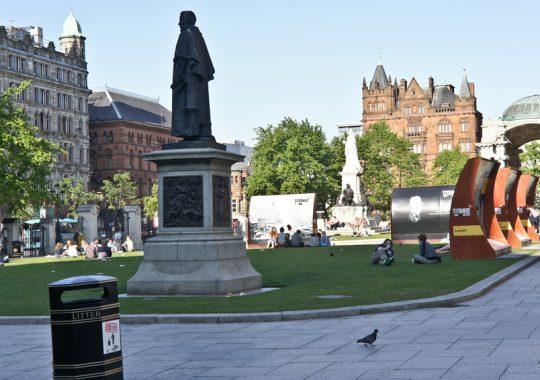 5 Things To Do On a Belfast City Break In 2017
