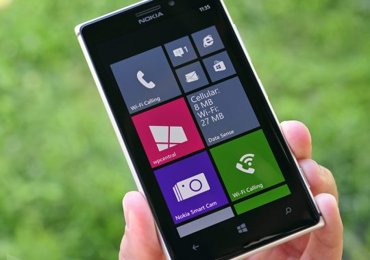 Reasons To Upgrade To The Nokia Lumia 925