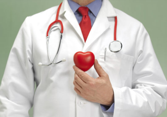 Heart Diseases Should Be Treated With Care