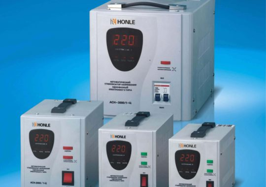 Why Install Voltage Stabilizer At The Home?
