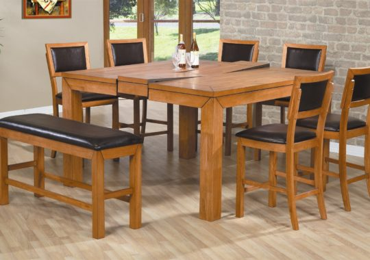 How Can Teak Patio Furnishing Bring Elegance To Your Garden?