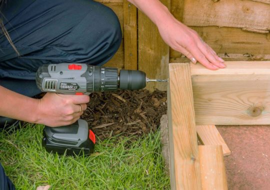 Easy Tips For Drilling Wood Screws In Your Home