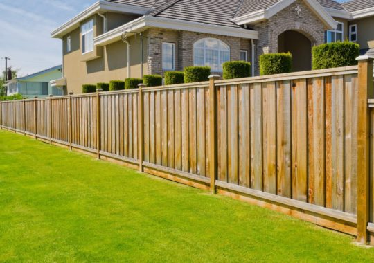 Get Fencing Installation Services Perth