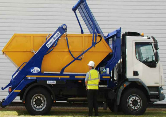 Best Way To Manage The Waste In Windsor By Skip Hire