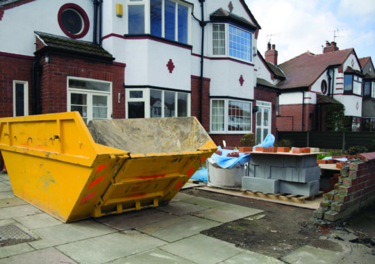 Things You Should Consider Before Hiring Skip Hire Services