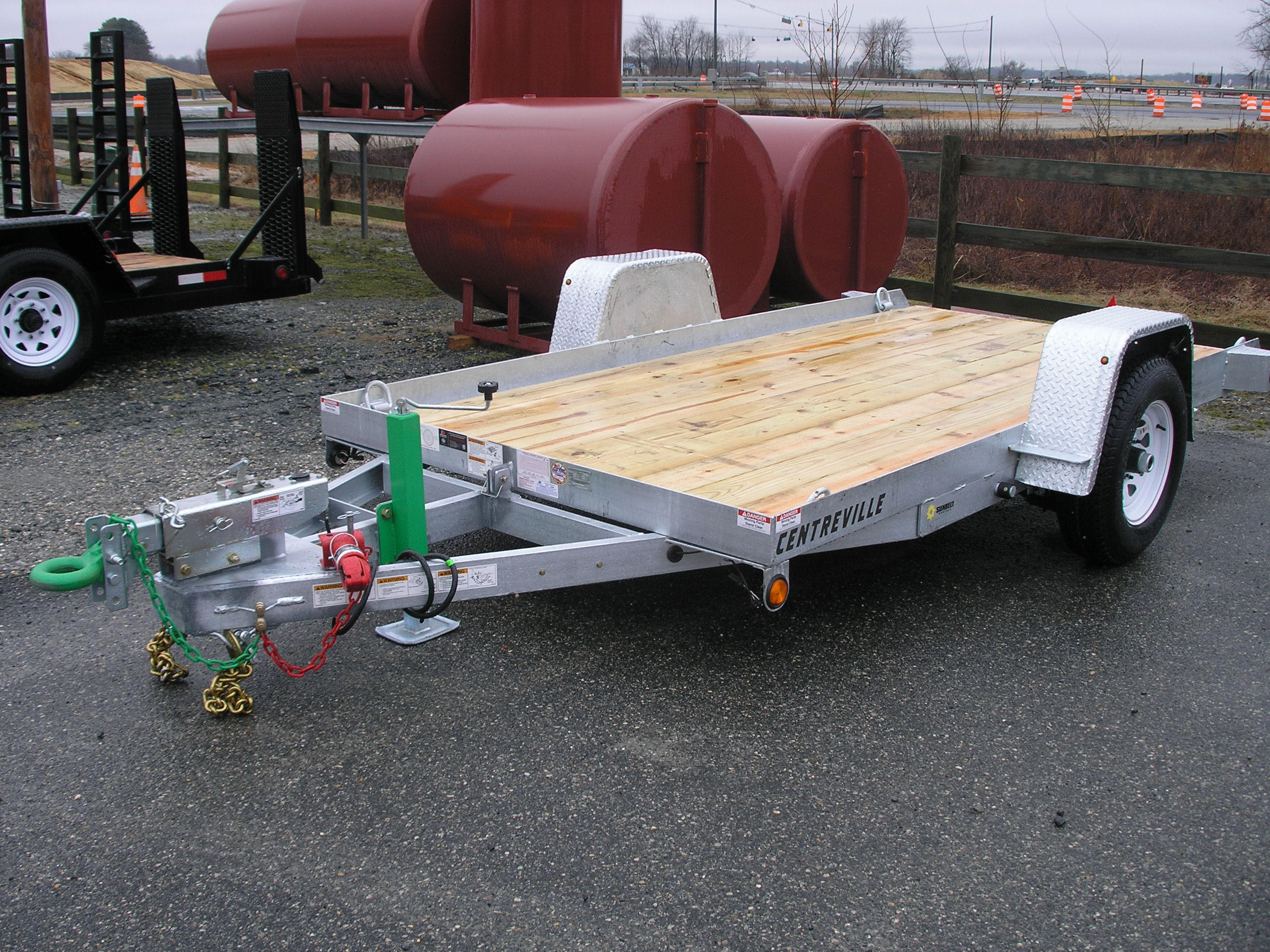 Tips To Consider While Buying Trailer Parts