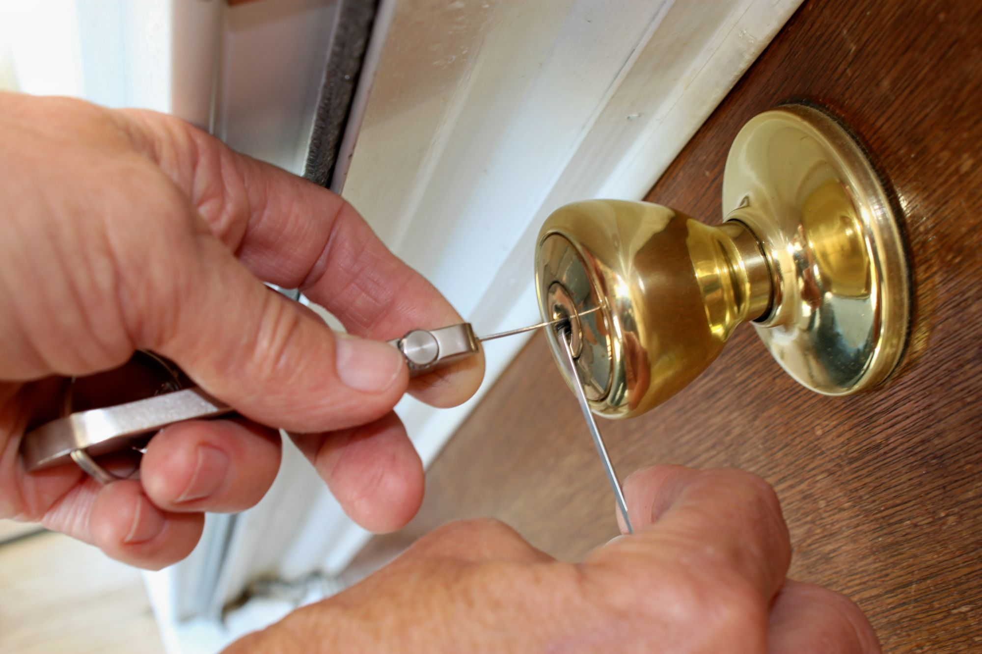 Why Does Hiring A Certified Locksmith For Professional Services Matters?