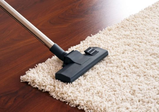 Why homeowners rely on professionals for getting their carpets cleaned?