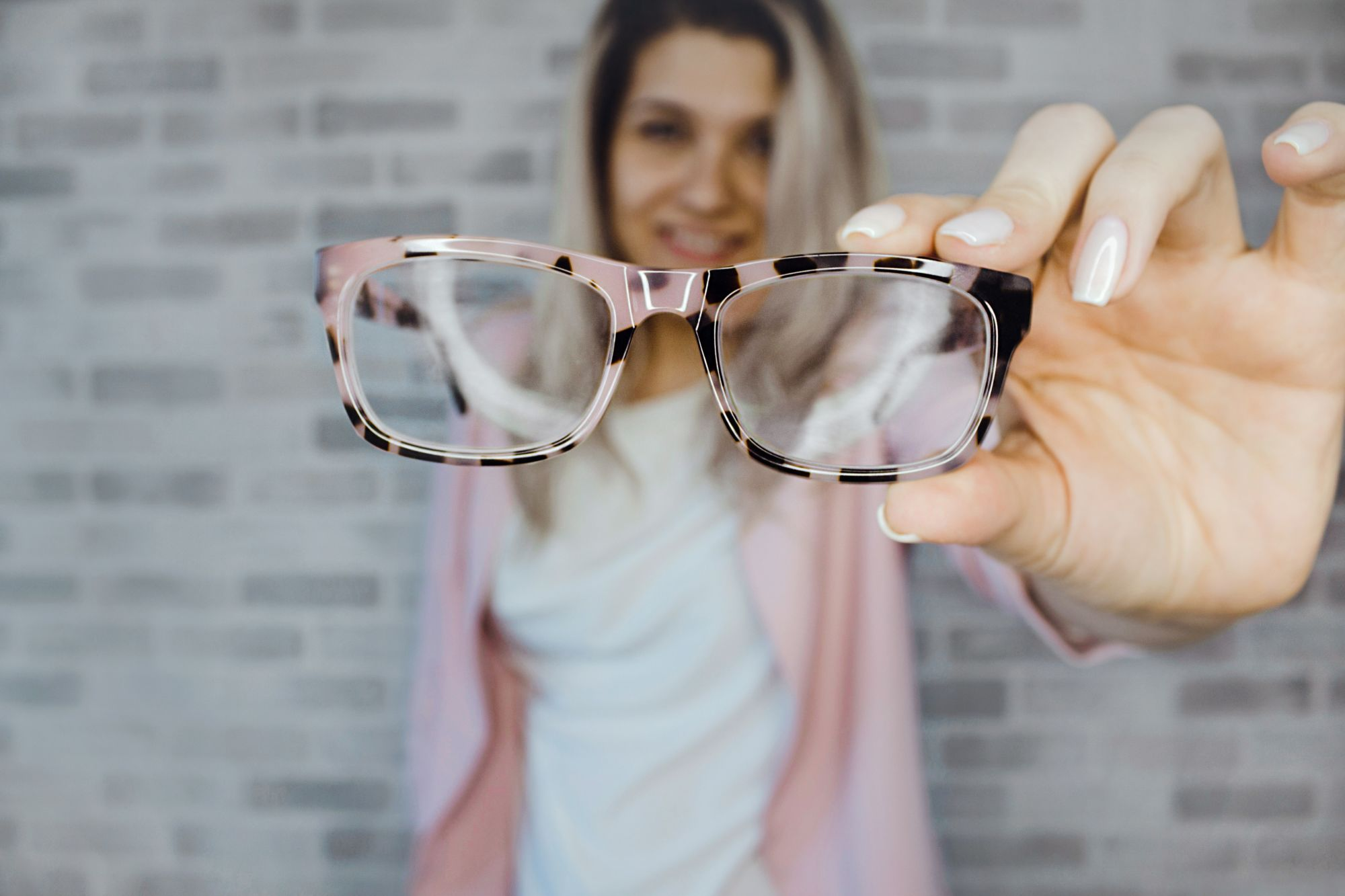 Are You Buying The Right Eye Wear For Your Face?