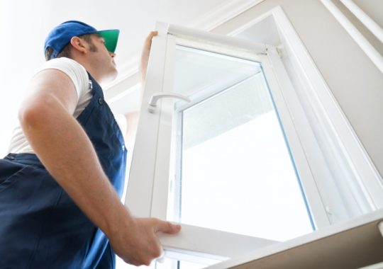 Get The Best Window Installers For Your Home Or Office Windows