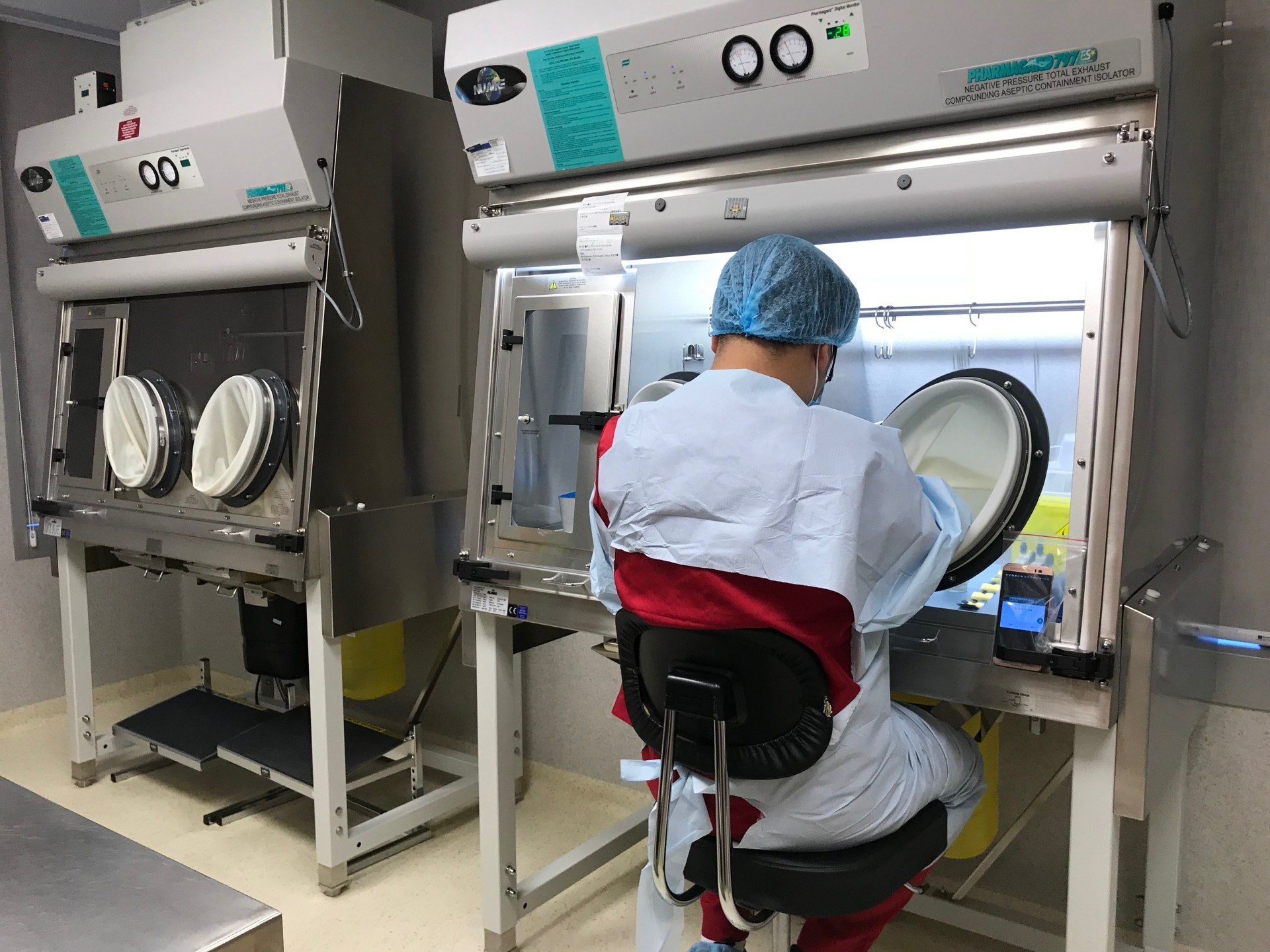 Things To Consider Before Buying Compounding Aseptic Isolators