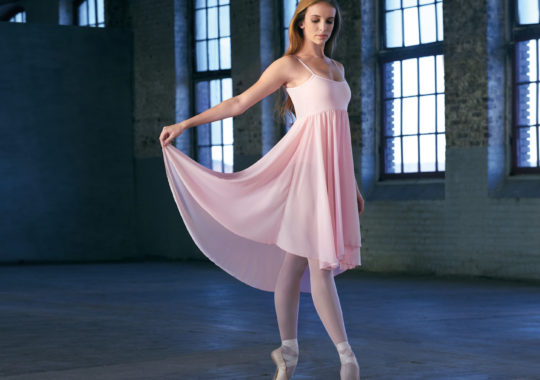 A Complete Glimpse On Capezio Dancewear Of All Generations
