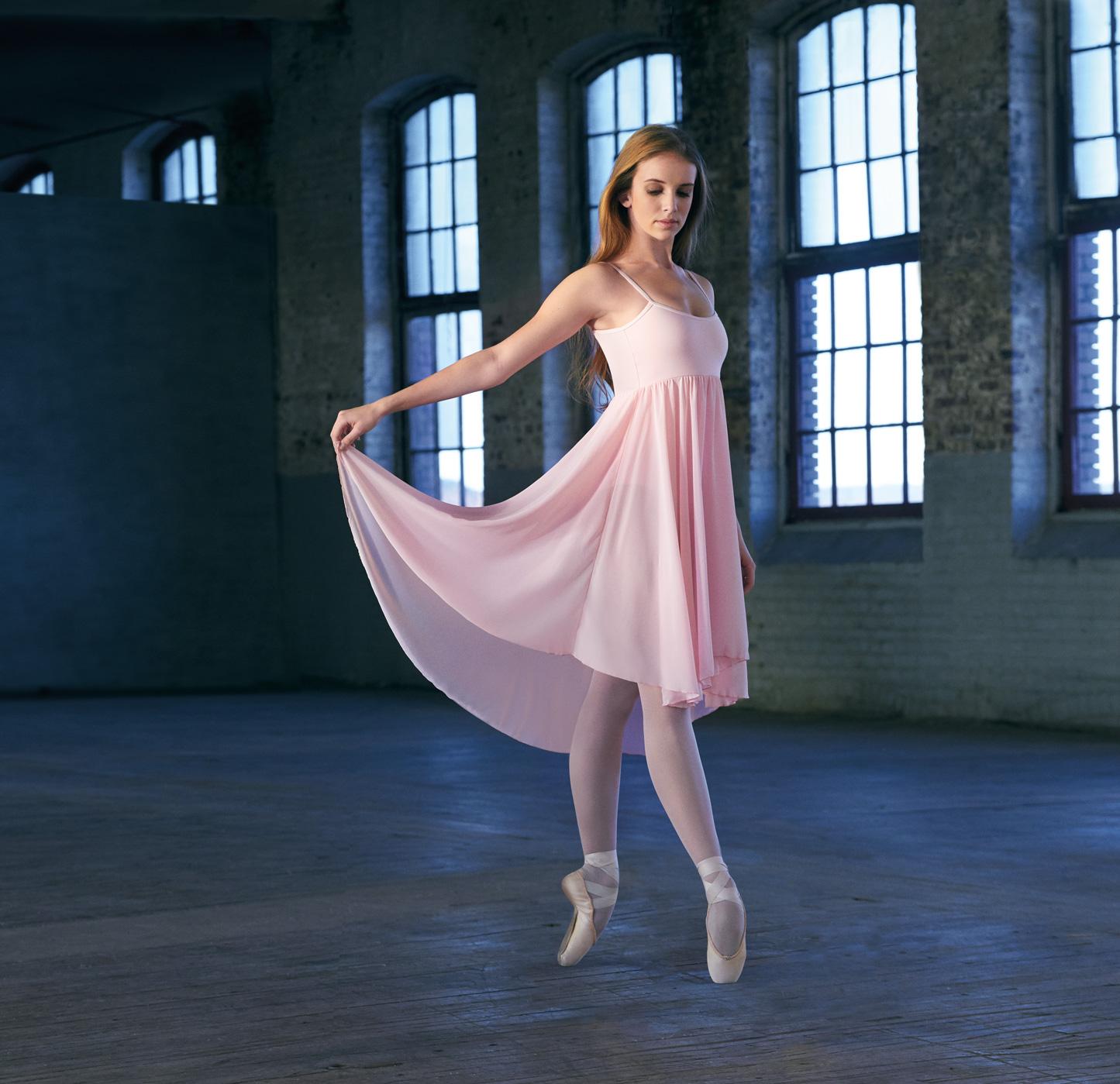 A Complete Glimpse On Capezio Dancewear Of All Generations