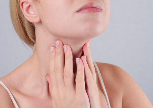 Everything You Should Know About Your Thyroid