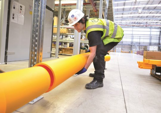 How Modular Safety Barriers Is A Great Investment?