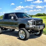 Why And How To Buy A Lifted Truck In Fontana