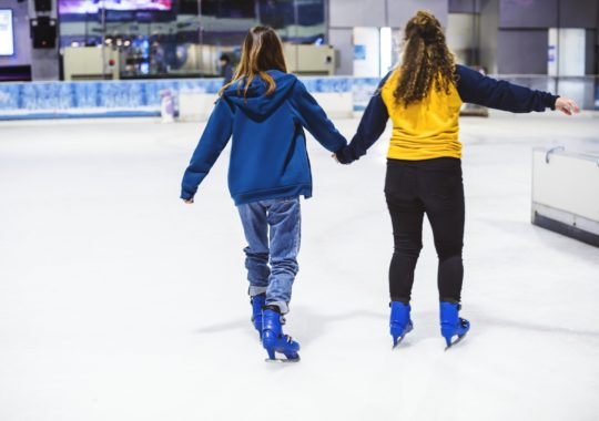 Top Tips For Selecting The Most Suitable Ice Rink Hire In Essex