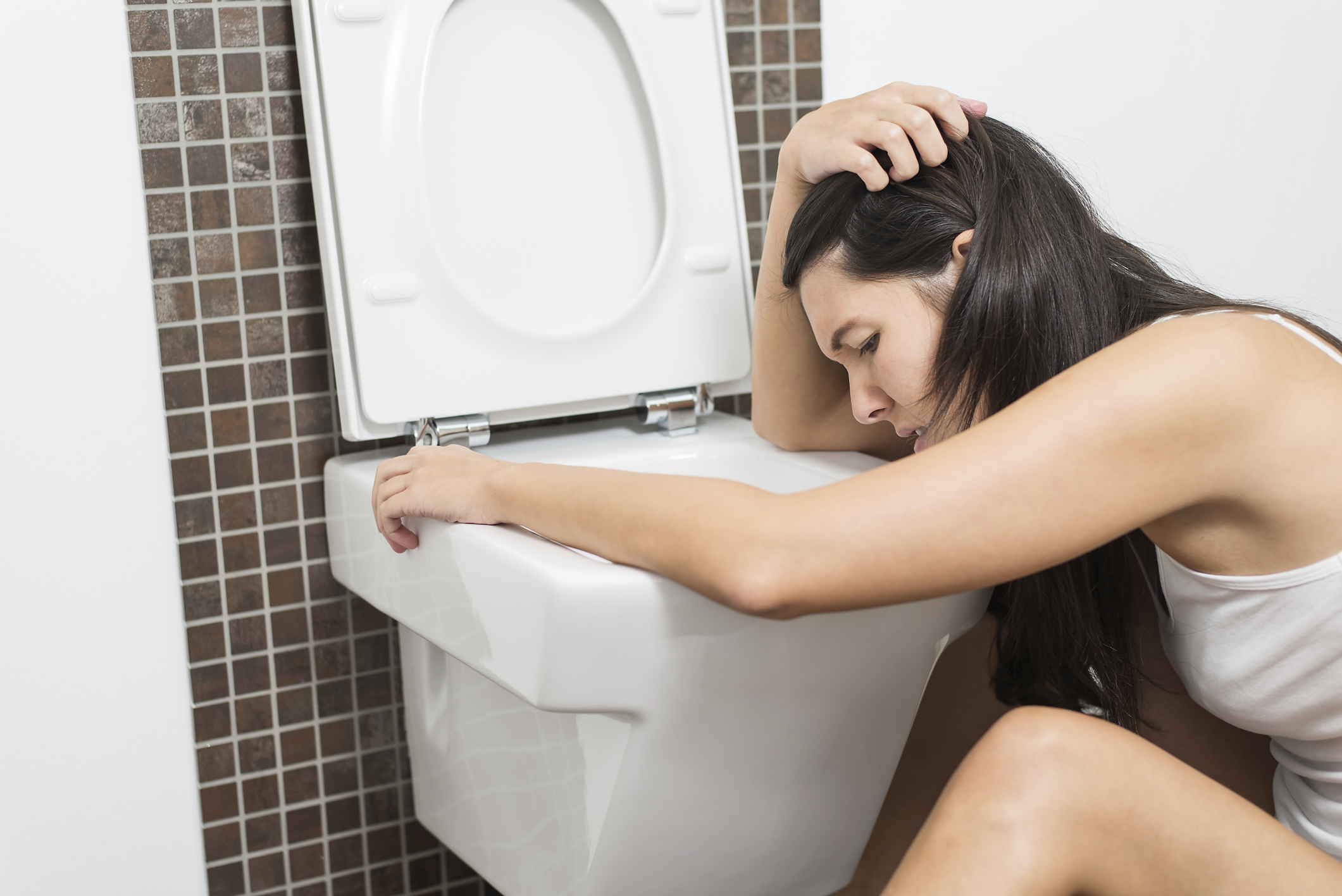 How To Stop Vomiting During Pregnancy