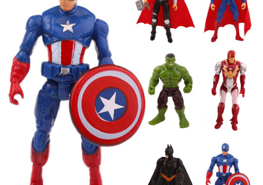 The Best Place To Buy Your Favorite Marvel Toy
